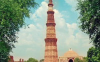 10 Amazing Facts About Qutub Minar And History
