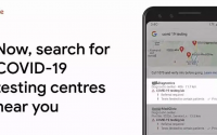 Corona Testing Center Nearby You on Google Search, Assistant and Maps in India