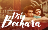 Sushant Singh Rajput's 'Dil Bechara' Will Be Released on The OTT Platform Disney + Hotstar