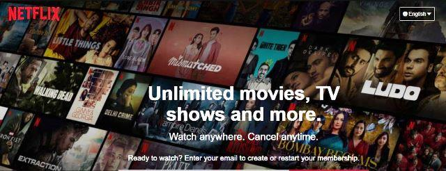 15 Best Netflix Web Series of 2020 in India in Hindi
